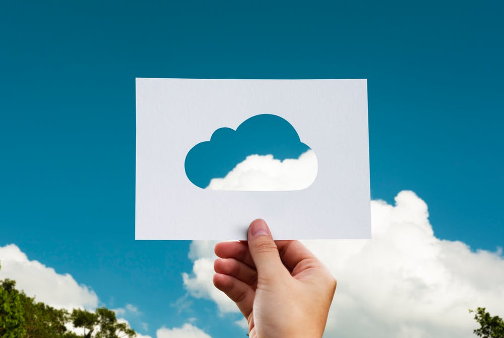 5 tips of cloud security